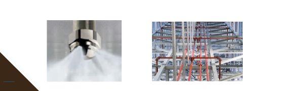 cdF2i, conception et fabrication d'électrovannes dans le secteur de la protection incendie
